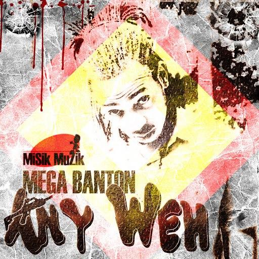 Mega Banton альбом Any Weh