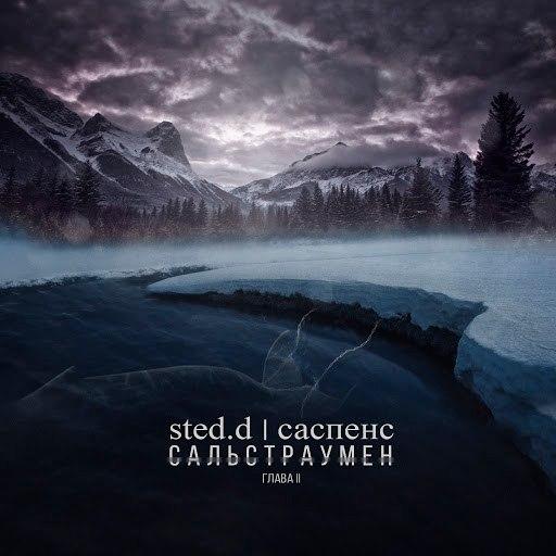 STED.D альбом Саспенс, глава II: Сальстраумен