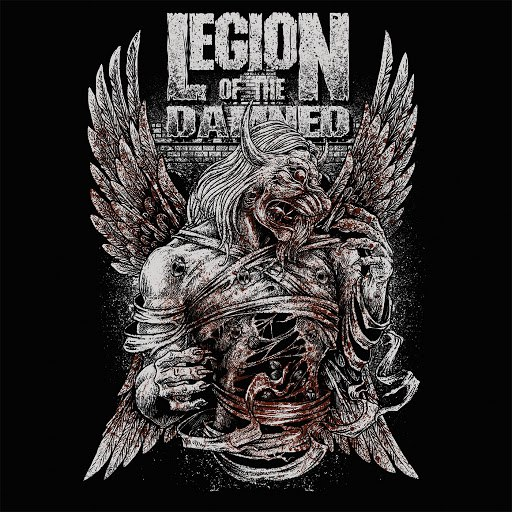 Legion of the Damned альбом Summon All Hate