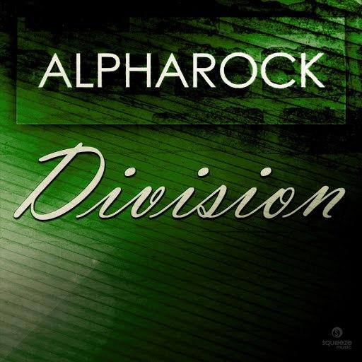 Alpharock альбом Division
