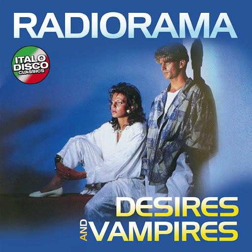 Radiorama альбом Desires And Vampires