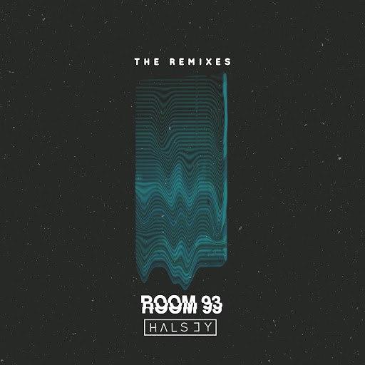 Halsey альбом Room 93: The Remixes