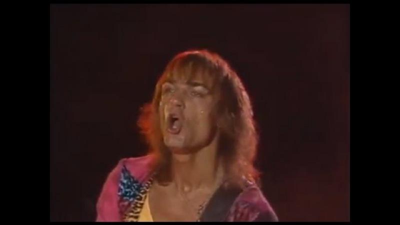 Scorpions - Bad Boys Running Wild - 8/31/1985 - Oakland Coliseum Stadium (Official)