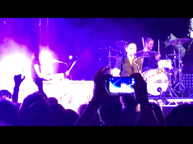 Placebo, Special Needs HIGH QUALITY (Live Teatro Antico Taormina) 21/06/2017