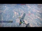 War Thunder 1.69 Обзор A36 Apache