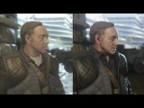 Call of Duty Advanced Warfare - Сравнение графики PS3 vs PS4