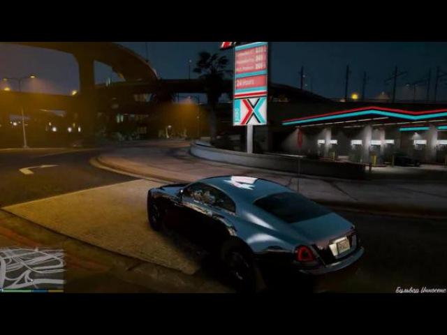 Внимание! Мифы GTA 5 - вспомним былое! С чего все начиналось и экскурсия по местам из мифов!