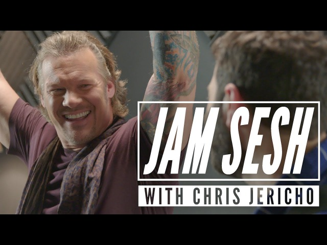 [My1] Chris Jericho | Jam Sesh