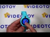 Обзор детских умных GPS часов-телефона Smart Baby Watch G51/Q360