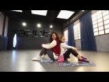 Танцы: Баина и София Овчинникова - Новое направление (сезон 3, серия 20)