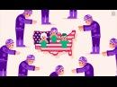 Все, что мы знаем о зависимости, в корне неверно Kurzgesagt