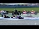 ЖЁСТКОЕ ПАДЕНИЕ С МОТОЦИКЛА! Best of moto crash Часть 1