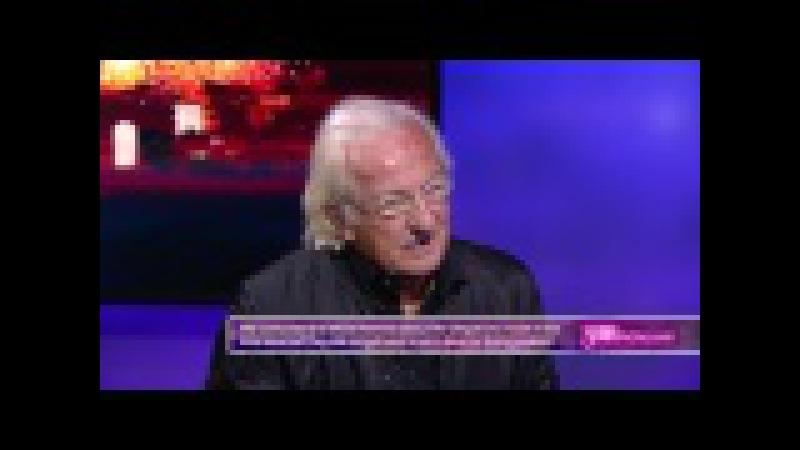 John Pilger on the Manchester Concert Attack, Trump, Saudi WikiLeaks