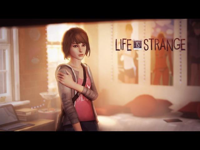 Life Is Strange - Эпизод 2 ( Вне времени ) - Серия 1