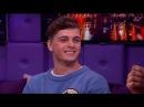 Martin Garrix Ik wil weer terug! - RTL LATE NIGHT