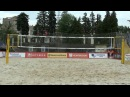 Beach volley Russia Moscow 2017 M Game 07 Adonin Karpukhin and Korolev Ermishenkov