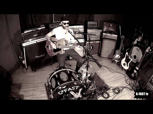 G-Fast I Like it (Snakes Studio Session)
