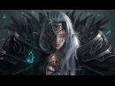David Eman - Solace | Epic Beautiful Fantasy Orchestral Music