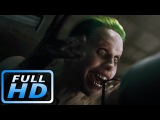 Joker Tortures Harley Quinn (Extended Scene) | Suicide Squad (2016) Extended Cut