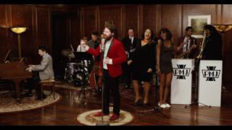 What Is Love - Vintage 'Animal House' / Isley Brothers - Style Cover ft. Casey Abrams