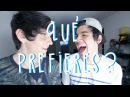 ¿QUÉ PREFIERES FT SCREAMAU Explicit Sebastián Villalobos