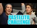 PASTELITO CHALLENGE ft JUCA Juanpa Zurita