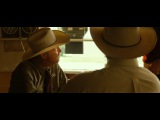 T Bone Cafe Scene Hell or High Water 2016