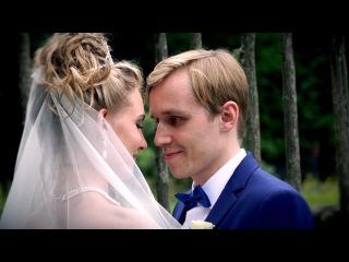 Свадьба Рахиль и Дмитрий