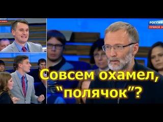 Сергей Миехеев о Якубе Корейба