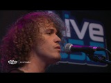 Cheat Codes - Let Me Hold You (Turn Me On) (LIVE)