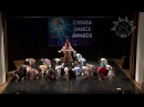 Школа-Студия Современного Эстрадного Танца «Smile» ЕвпаторияБабушки