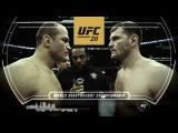 UFC 211 Miocic vs Dos Santos 2 - The UFC's Two Most Dangerous Heavyweights