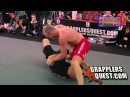 Misha Cirkunov vs Don Richard at Grapplers Quest Canada
