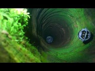 Подземные сооружения пришельцев. Реальность.  ТАЙНЫ МИРА с Анной Чапман  17.10.2016