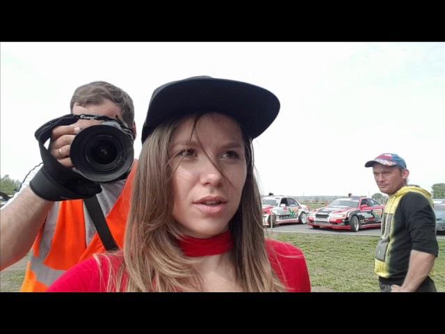 Formula Drift Sayan 2017 ( Шушенское)