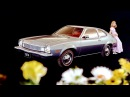 1974 Ford Pinto Runabout with Luxury Decor package 64B