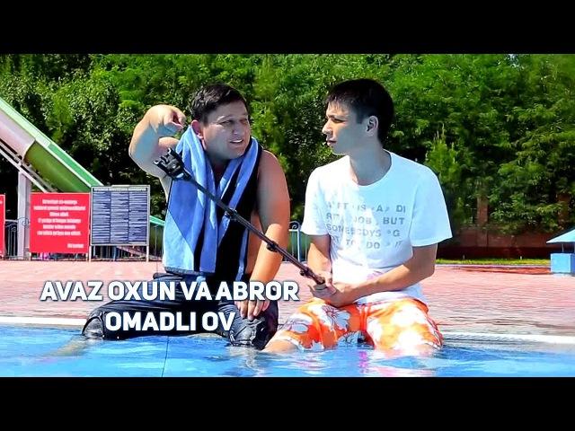 Avaz Oxun va Abror Baxtiyarovich - Omadli ov (UZUM)