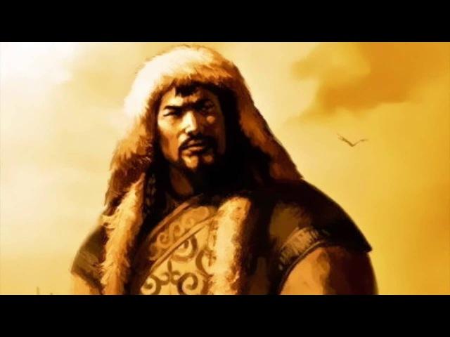 Cengiz Han'ın ibretlik 10 Yasası