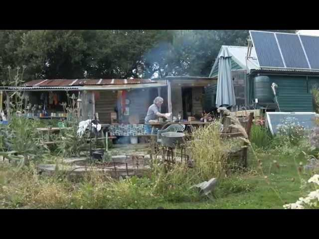 Living With The Land | Part 7 | Off-grid Living
