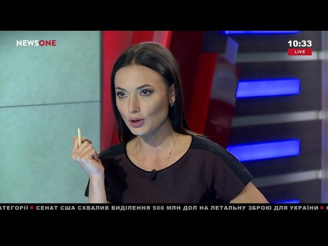 Проторченко: украинская власть хочет одобрение международных партнеров 19.09.17