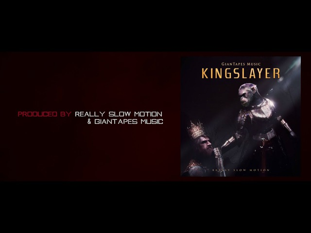 Really Slow Motion Giant Apes Kingslayer Promo