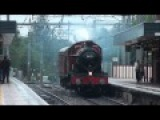 GWR 4900 Class No. 5972 'Olton Hall' A.K.A Hogwarts Castle - Light Engine - 4714