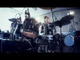 Noize MC feat Atlantida Project - Иордан Drum Cover by Den Hommen (гр. Рычаги Машин )