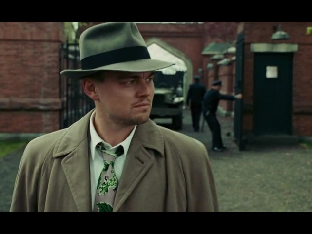 Shutter Island for Peculiar Children