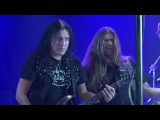 U.D.O. - Steelhammer Live from Moscow 2014
