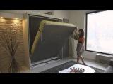 Căn hộ nhỏ tiện nghi với nội thất thông minh