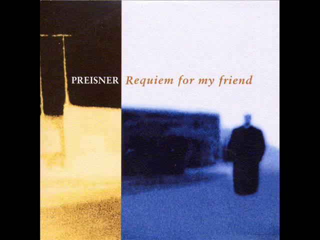 Zbigniew Preisner - Requiem For My Friend - 1998