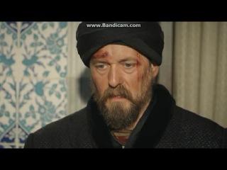 Кесем Султан   Нападение на дворец и приезд Ахмеда.