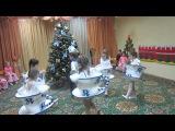 Танец самовара
