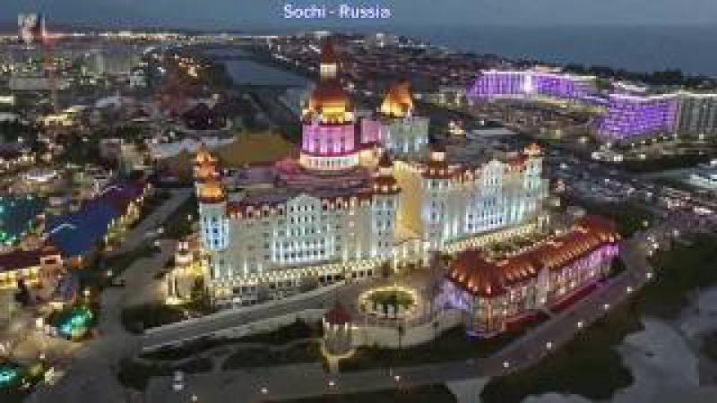 Sochi - Ciudad - Russia